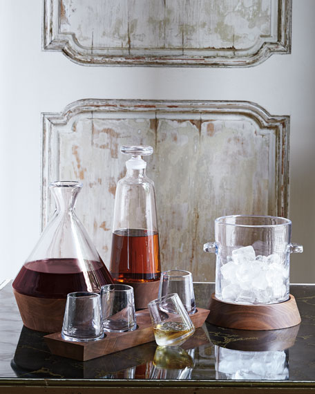 Ludlow Cordial Glass Set