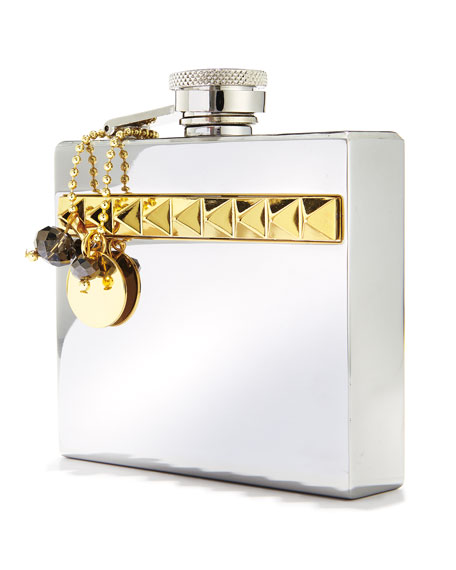 Rebel Hip Flask