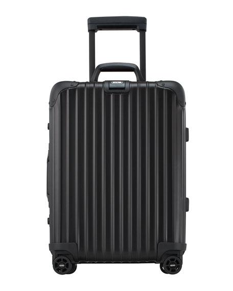 Rimowa North America Topas Stealth Luggage, Locks &