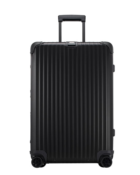 Rimowa North America Topas Stealth Luggage, Locks &