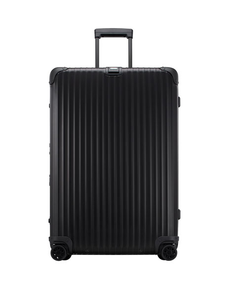 "TOPAS STEALTH 32"" MULTIWHEEL LUGGAGE, LOCKS & HANDLE ON RIGHT"