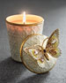Image 2 of 4: Butterfly Scented Candle