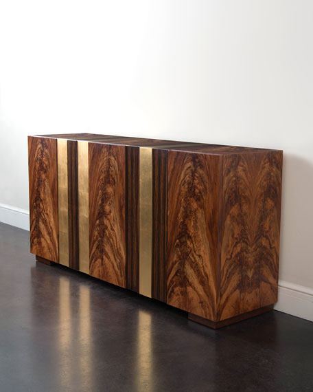 John Richard Collection Stanley Console Neiman Marcus