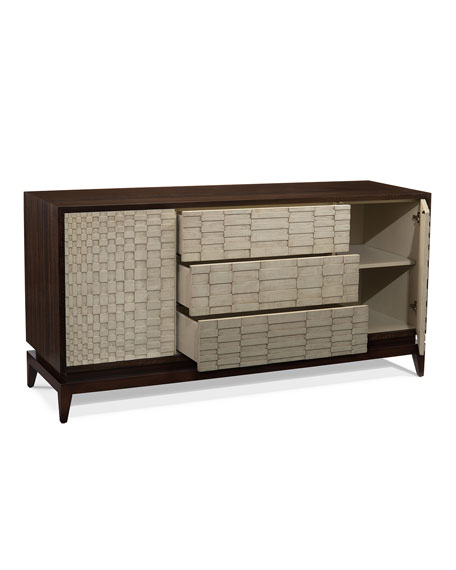 John-Richard Collection Stanford Console