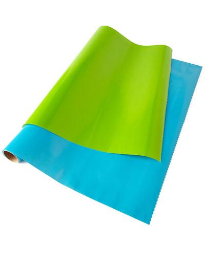 Blue/Green Wrap Duo