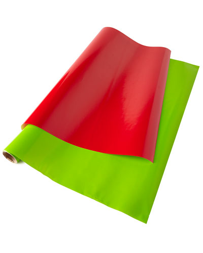 Green/Red Wrap Duo