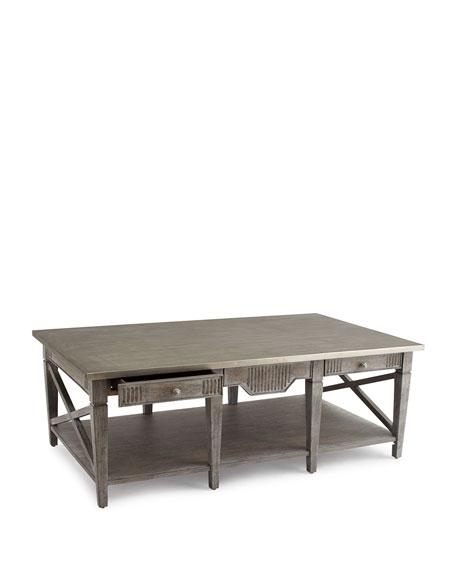 Hooker Furniture Helene Coffee Table