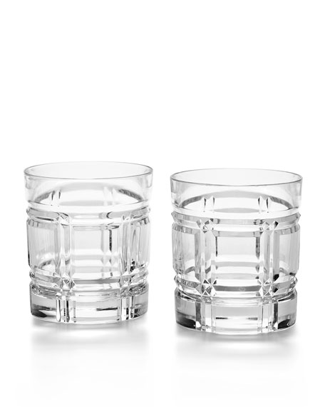 Ralph Lauren Home Greenwich Double Old-Fashioneds, Set of
