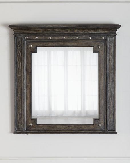 Hooker Furniture Matilda Dresser Mirror