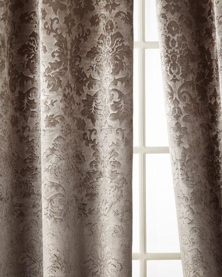 "52""W x 108""L Artisan Curtain"