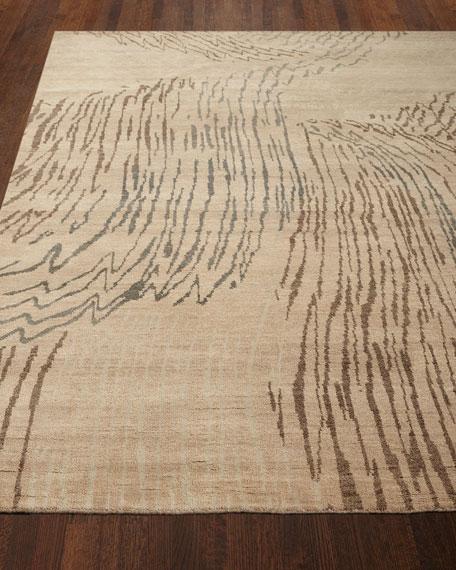 Shady Brook Rug, 8' x 10'