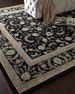 "NourCouture Gregson Night Rug, 9'9"" x 13'9"""