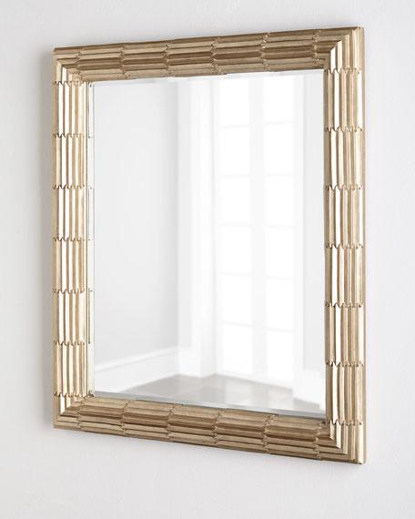 Bernadino Textured Mirror