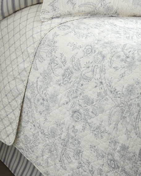 C & F Enterprises Clementina Bedding