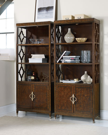Crawford Bunching Bookcase