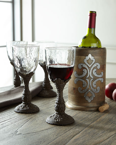 G G Collection Heritage Wine Chiller