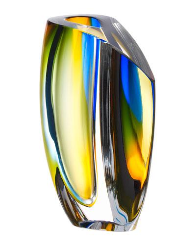 Large Mirage Vase
