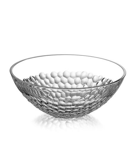 Orrefors Large Pearl Bowl