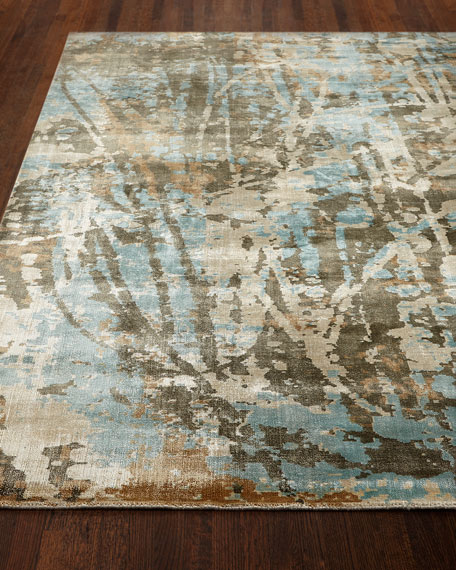 Exquisite Rugs Lookout Flow Rug & Matching Items