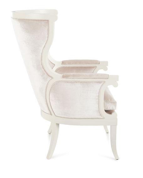 Tatyana Wing Chair