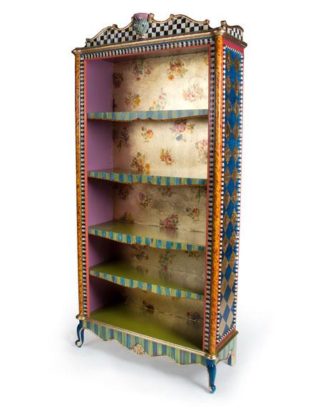 Arlecchino Bookcase