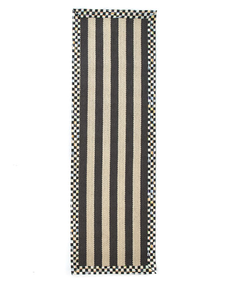 "Stripe Runner, 2'6"" x 8'"
