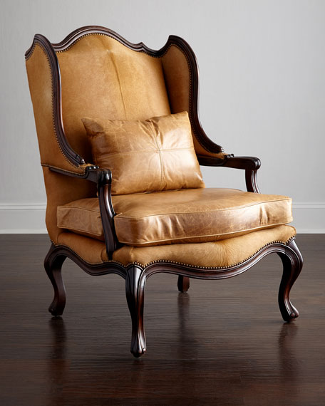 Massoud Renard Chair