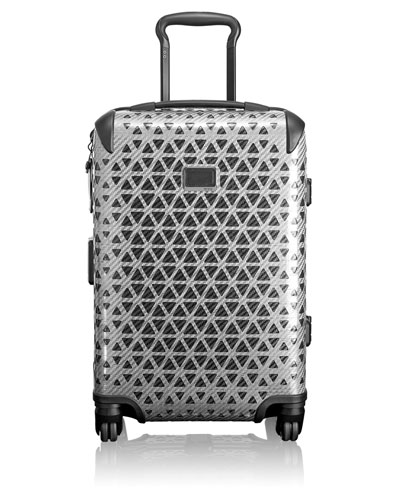 Tegra-Lite X-Frame Black International Carry-On