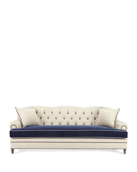 Classic Mr. Smith Sofa