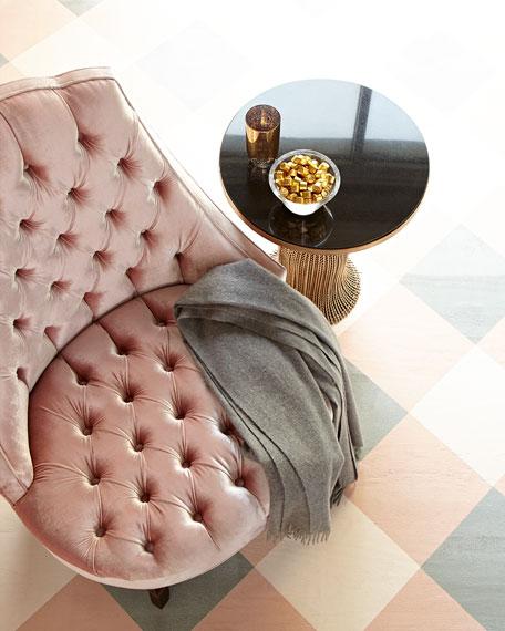 Haute House Emily Tufted Chair