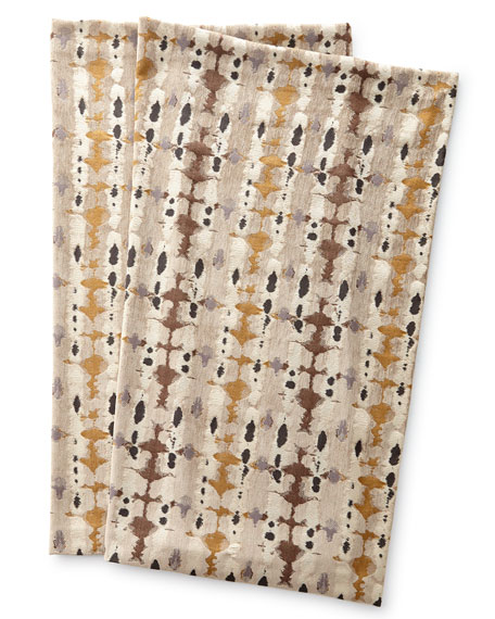 Dian Austin Couture Home King Lokesh Oversized Throw