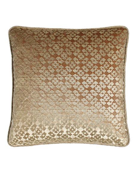 Annie Selke Luxe Celeste Pillow, 20