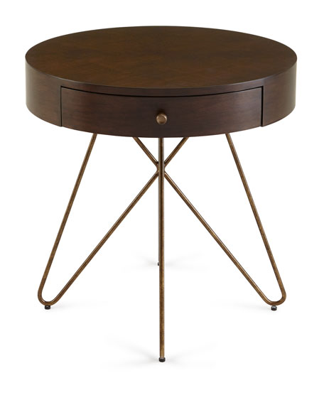 Dorcey End Table