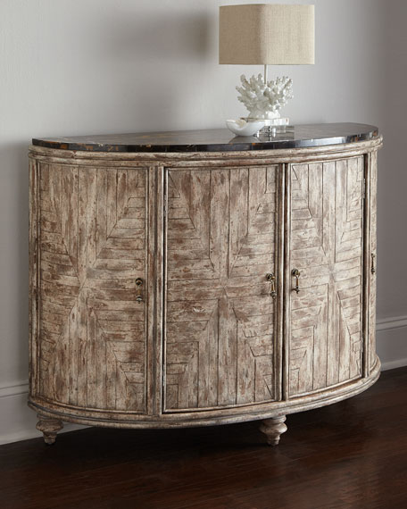 Elena accent chest neiman marcus for Stores like horchow