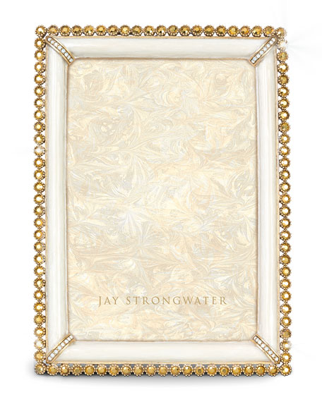 "Stone-Edge 4"" x 6"" Picture Frame"