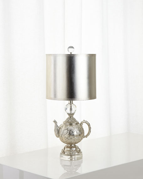 Royal Garden Table Lamp