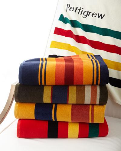 National Park Spa Towel