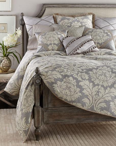 Hooker Furniture Cortina Queen Poster Bed