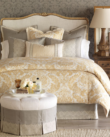 Queen Sabelle Duvet Cover