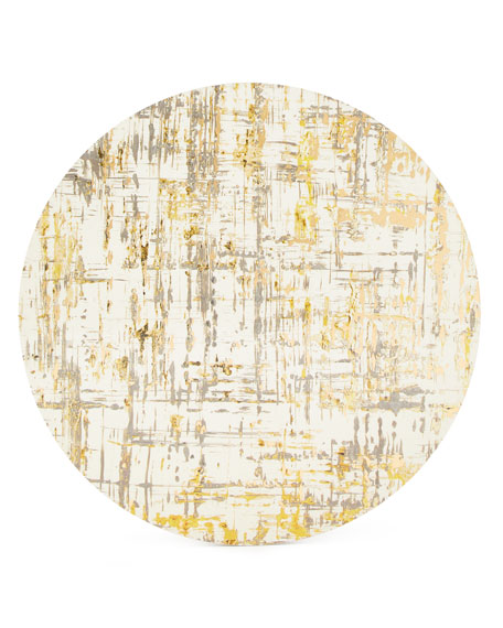 Abstraction Placemat