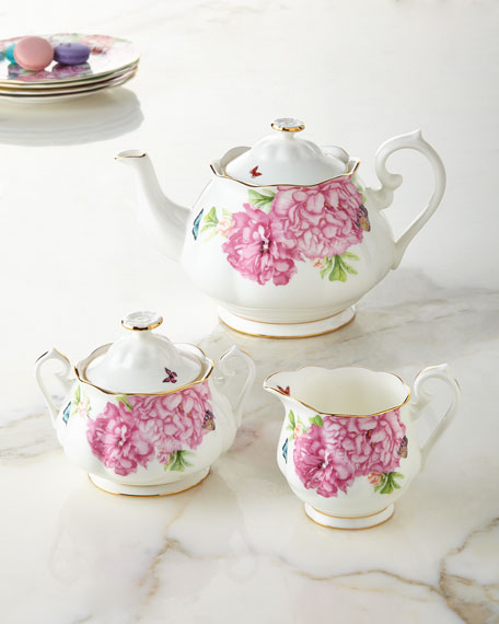 Miranda Kerr for Royal Albert 3-Piece Friendship Tea