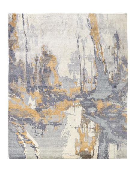 Duchamp Rug, 8' x 10'