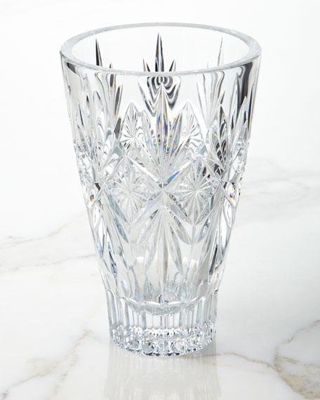 Waterford Crystal Normandy 10 Quot Vase Neiman Marcus
