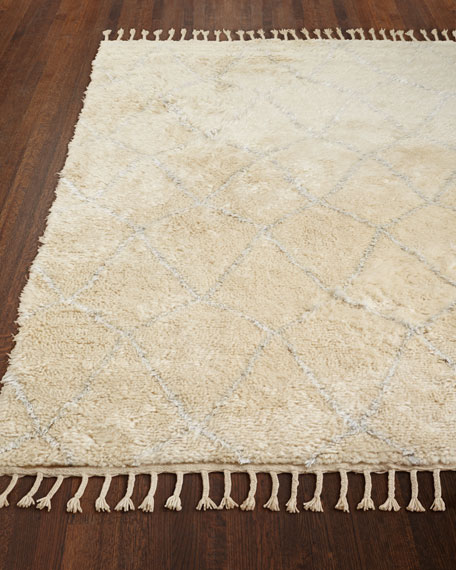 Ashbury Shag Rug & Matching Items