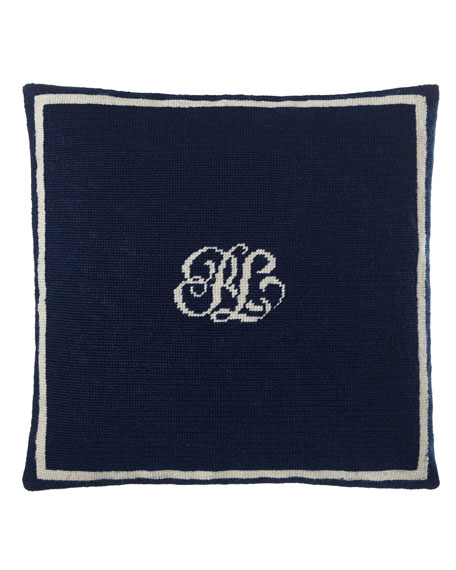 Ralph Lauren Home Leighton Pillow, 16