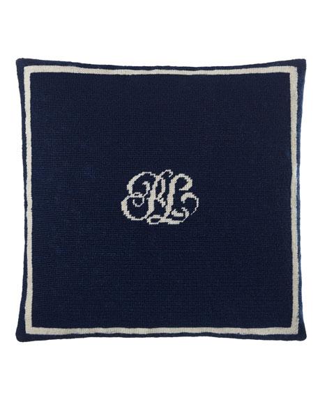 Ralph Lauren Home Leighton Pillow, 16