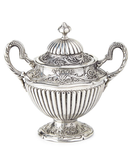 Renaissance Coffee & Tea Service