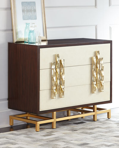 Londonderry Chest