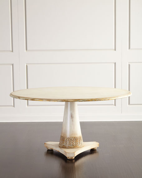 John-Richard Collection Cree Dining Table