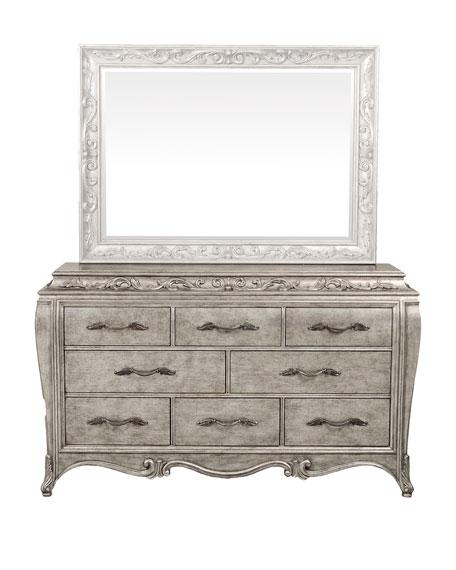 Bella Terra Dresser